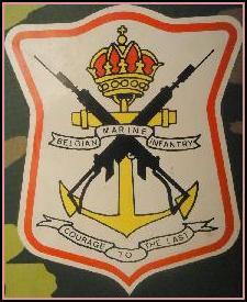 vriendenkring BE Marine-infanterie